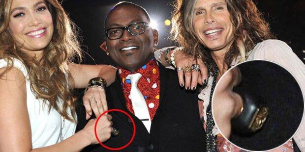 Jennifer Lopez trägt 2,1 Mio. Dollar-Ring