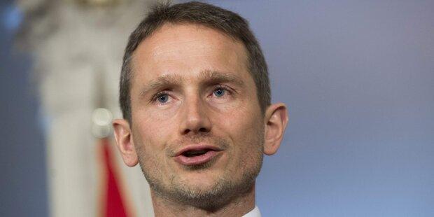 Dänischer Außenminister kritisiert Merkel
