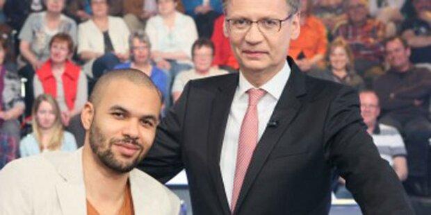 Bei Jauch: 124.500 Euro verzockt