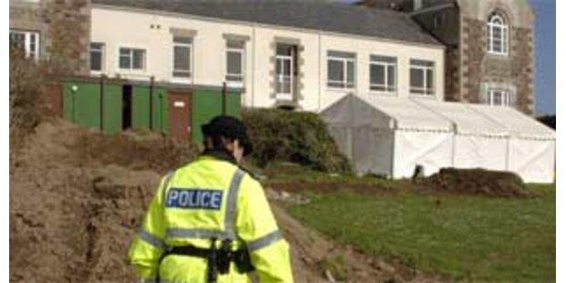 Missbrauchsvorwürfe auch auf zweiter Kanalinsel
