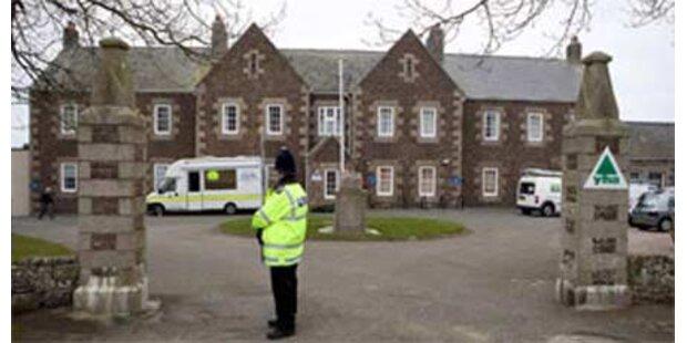 Urteil nach Kinderheimskandal von Jersey