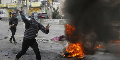 Lage in Jerusalem weiter explosiv