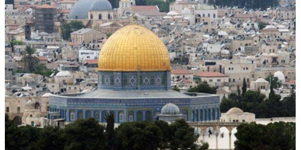 Entdecken Sie Israel