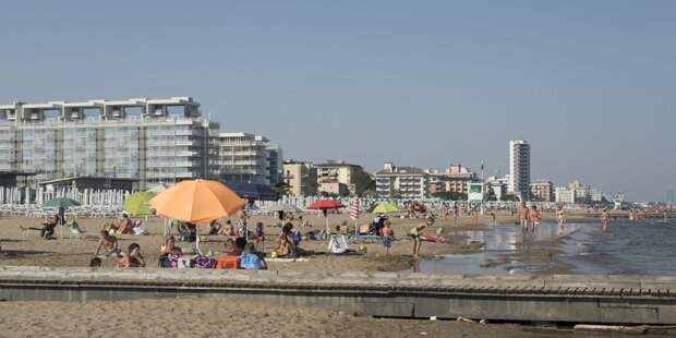 Austro-Tourist in Jesolo von Dealer attackiert
