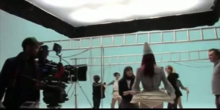 Jessie J: Making of ihres Erfolgsvideos Pricetag