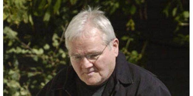 Übergriffsopfer erhalten 34 Mio. Euro von Jesuiten