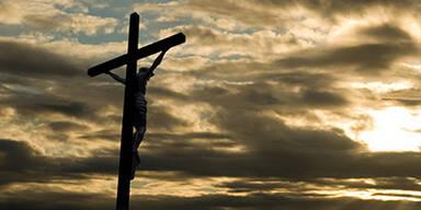 Hier wurde Jesus wirklich gekreuzigt