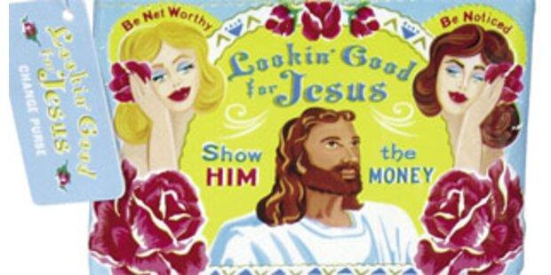 Jesus-Kosmetik erregt die Gemüter in Singapur