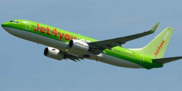 Passagiere verhindern Flug nach Casablanca