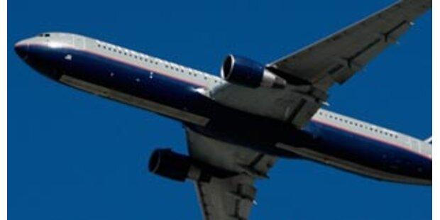 Notstandsbezieher bestellte Flugzeuge um 47 Mio.