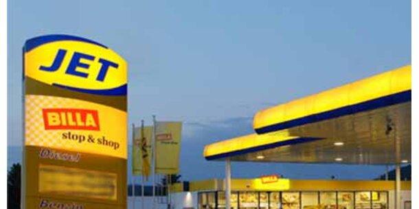 Tankstellenshops sind viel zu teuer
