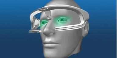 Wunder-Brille gegen Jet-Lag