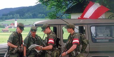 Miliz: Jeder dritte Soldat sagte für Corona-Einsatz ab