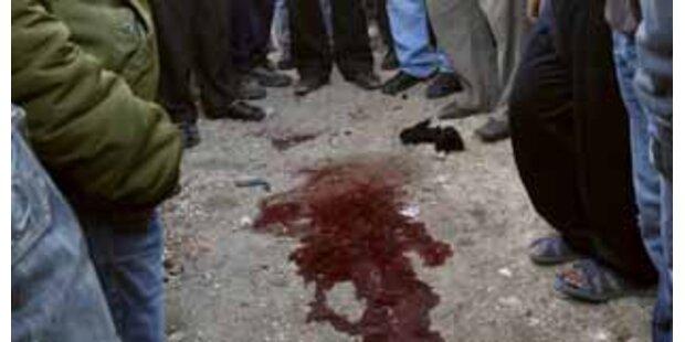 Jihad-Anführervon israelischer Armee getötet