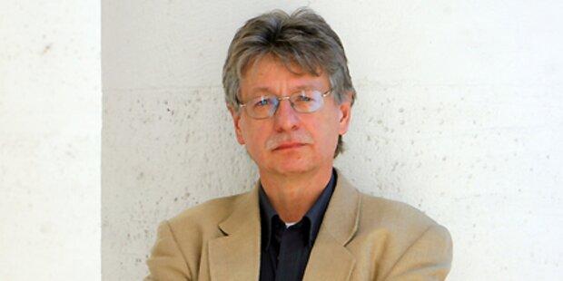 Büchner-Preis geht an Reinhard Jirgl