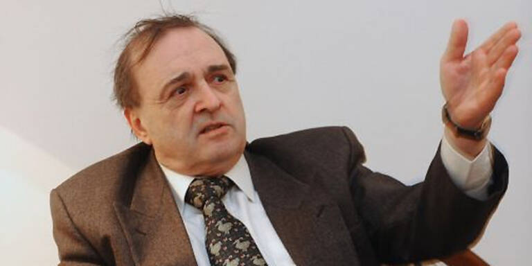 Schriftsteller Jiri Grusa gestorben