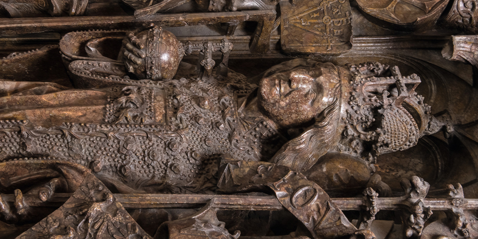 Friedrich III. Grad Stephansdom