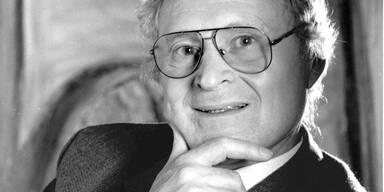TV-Legende Josef Joki Kirschner ist tot