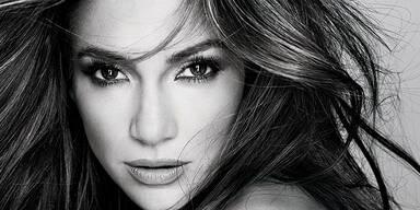Jennifer Lopez L'Oréal Paris Markenbotschafterin