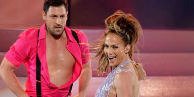 Jennifer Lopez, Maksim Chmerkovskiy