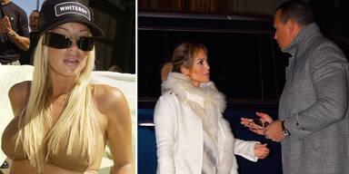 Gregory Jennifer Lopez A Rod