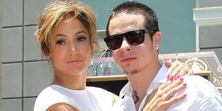 Jennifer Lopez kürzt Lover das Taschengeld