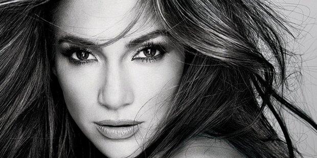Jennifer Lopez ist der schönste Mensch der Welt