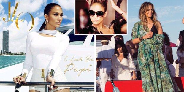 Sommerfeeling mit Jennifer Lopez