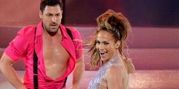 Lopez: Wieder verliebt in einen Tänzer?