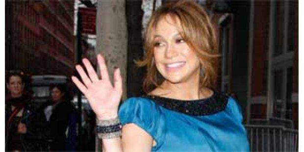 Millionenklage gegen Jennifer Lopez nach Hundebiss