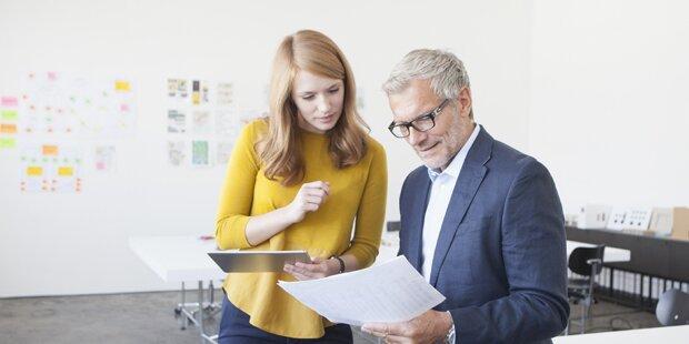 5 wichtige Fragen zur neuen Kurzarbeit