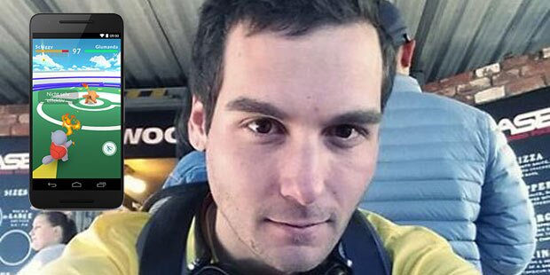 Mann kündigte Job wegen Pokémon Go