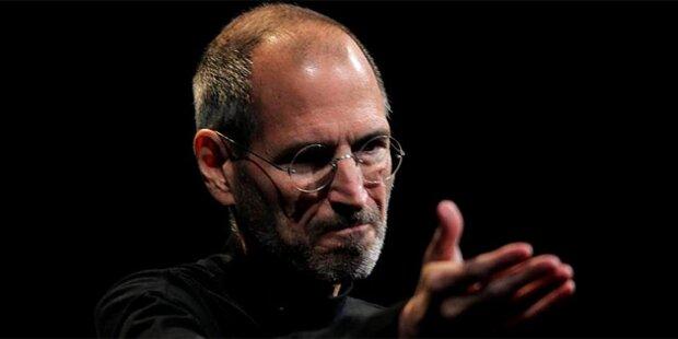 Steve Jobs erhält posthum Grammy