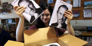 Biografie von Steve Jobs