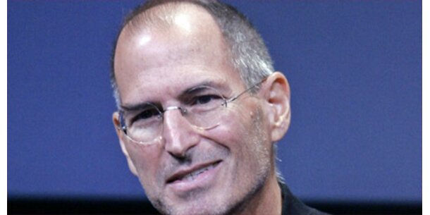 Steve Jobs arbeitet wieder regelmäßig