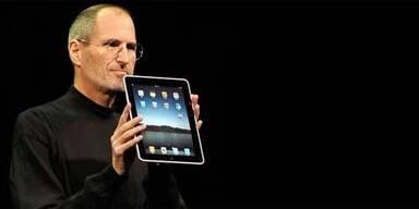 Apple Chef präsentiert das