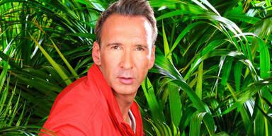 Jochen Bendel geht ins Dschungelcamp