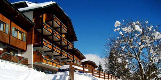 Ski-Spaß auf Schladmings Pisten