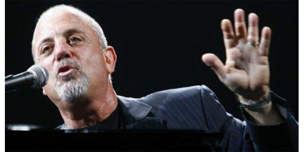 Billy Joels Tochter mit Überdosis