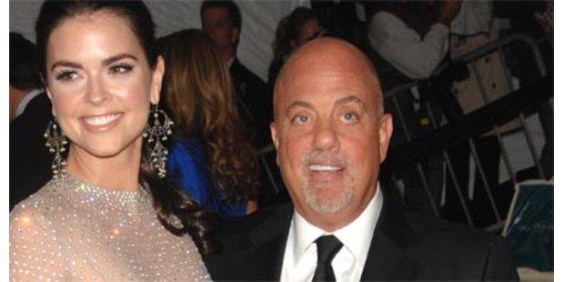 Billy Joel trennt sich von seiner Frau