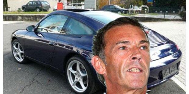 80.000-Euro-Gebot für Haiders Porsche