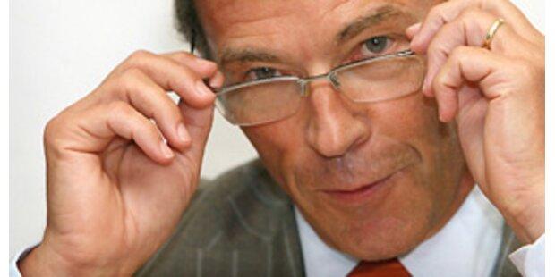 SOS Mitmensch klagt Haider wegen Amtsmissbrauchs