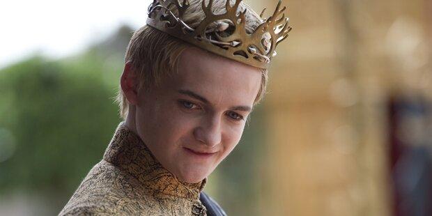 Schock: König Joffrey kehrt zurück