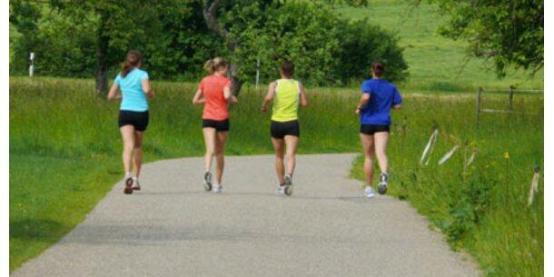 Tipps für das Marathontraining