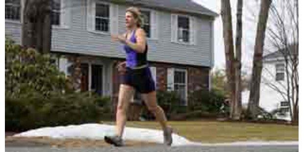 Jogger in USA lösen Terrorängste aus