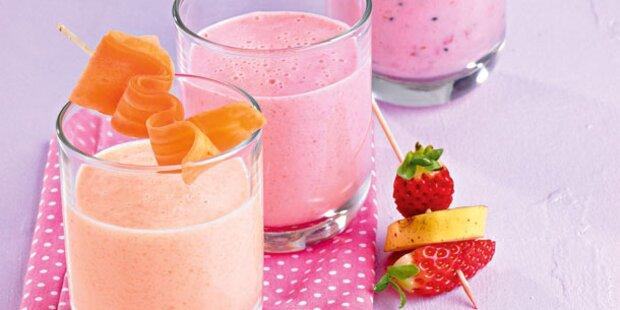 Die besten Rezepte rund ums Joghurt