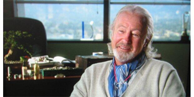 Filmmogul John Daly mit 71 gestorben