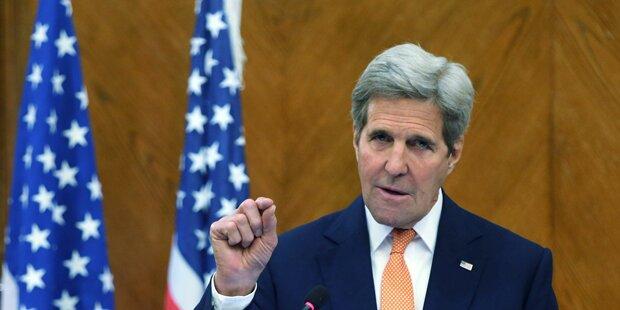 Kerry plant Kuba-Reise in kommenden Wochen
