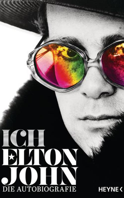 Elton John Biographie