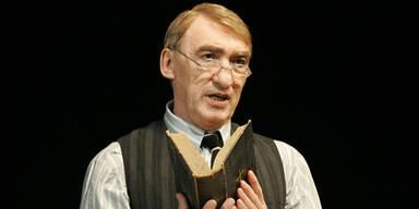 Schauspieler Gottfried John ist tot